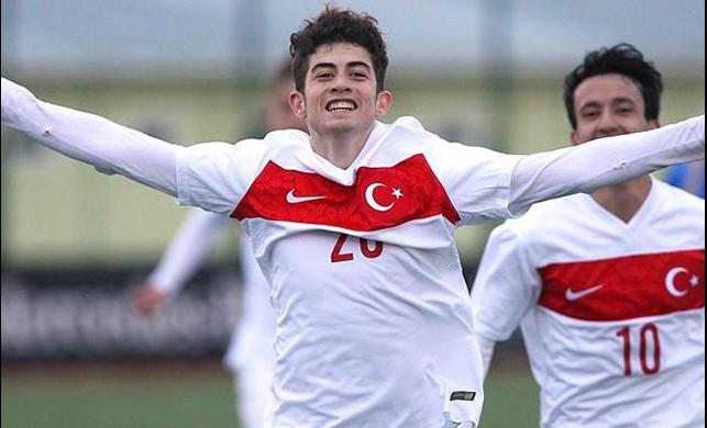 Beşiktaş'ın gözdesi Kerem Kesgin'in fiyatı fırladı!