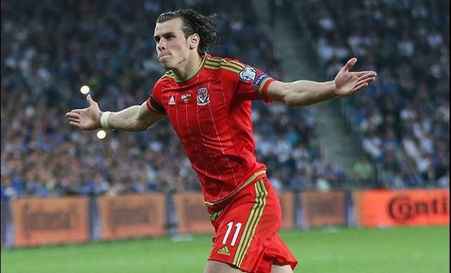 Gareth Bale'den Galler Milli Takımı'na kötü haber!