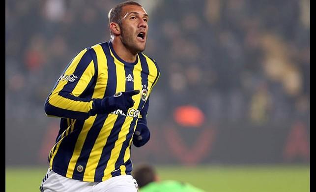 Bursaspor'un gözü Fernandao'da!