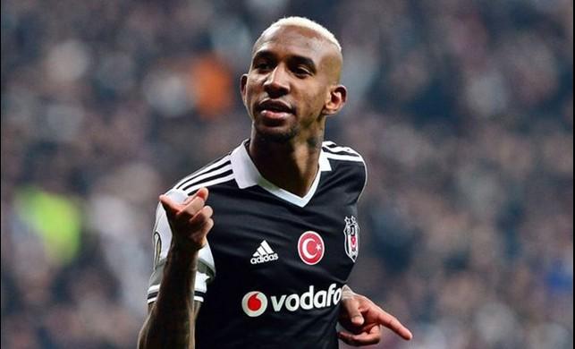 Beşiktaş'ın yıldızı Talisca'ya tehdit mesajları!