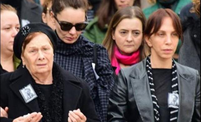 Sertab Erener'in en acı günü