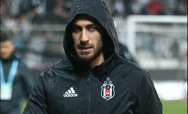 Newcastle United, Cenk Tosun için Türkiye'ye geliyor!