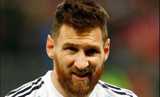Messi'den dünyayı şoke eden karar! Resmen bildirdi...