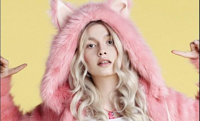 Aleyna Tilki pijaması yok satıyor