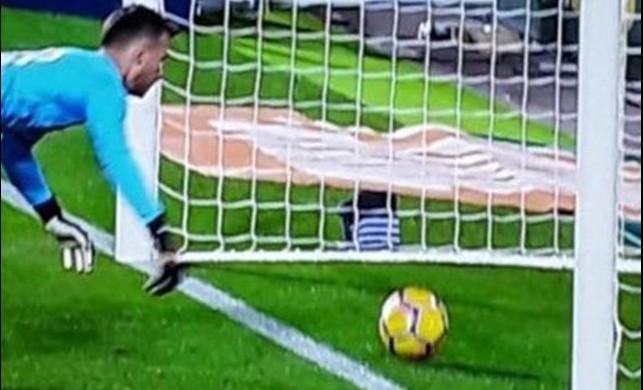 İspanya'da skandal karar! Messi'nin golü...