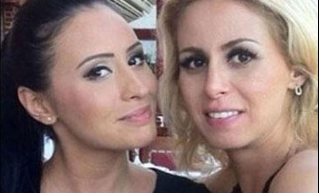 Niran Ünsal'ın kızı Hande Ünsal ölümden döndü!