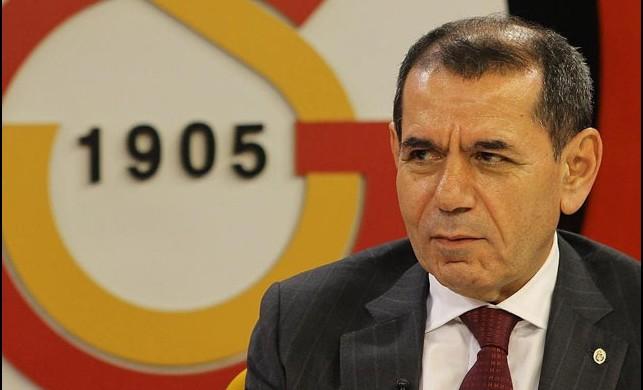 Dursun Özbek resmen açıkladı! 'Fatih Terim ile...'