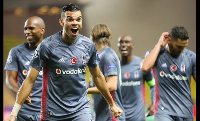İşte Beşiktaş'ın muhtemel rakipleri