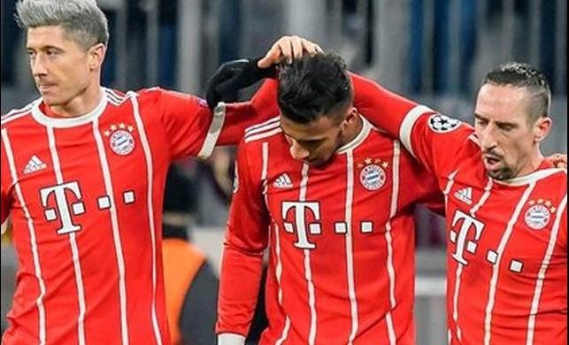 Bayern'in İstanbul korkusu...
