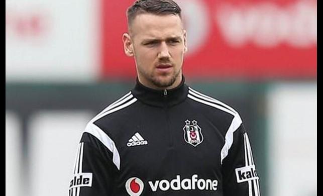 Ç.Rizespor, Beşiktaşlı Milosevic ile yollarını ayırdı!