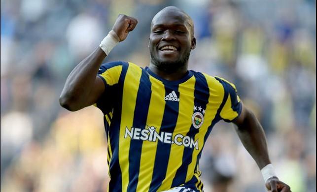 Moussa Sow Süper Lig'e geri dönüyor!