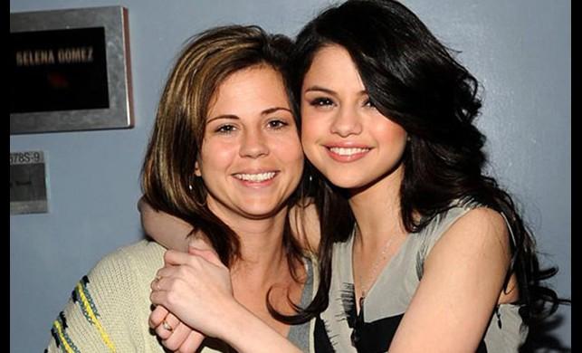 Justin Bieber - Selena Gomez aşkı anneyi hastanelik etti!