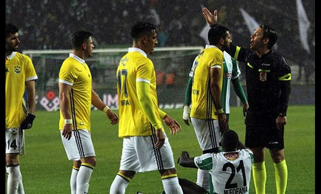 Fenerbahçe'de prim hayalleri suya düştü...
