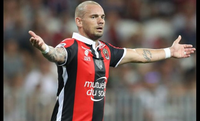 Wesley Sneijder, Galatasaray'a dönecek mi?