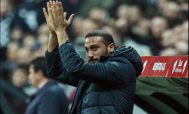 Everton yetkilileri Türkiye'de! Transfer bitiyor...