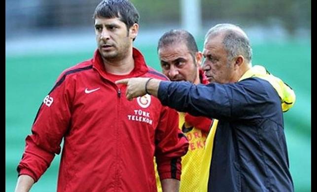 Fatih Terim devrimi: Gheorghe Hagi...