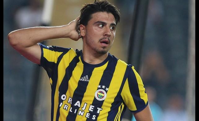 Ozan Tufan'a resmi transfer teklifi!