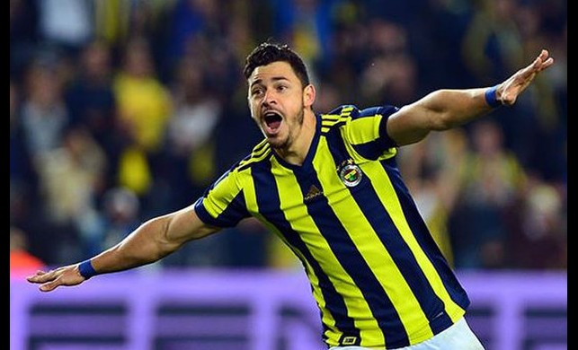 Fenerbahçe'nin yıldızı Rusya yolcusu!