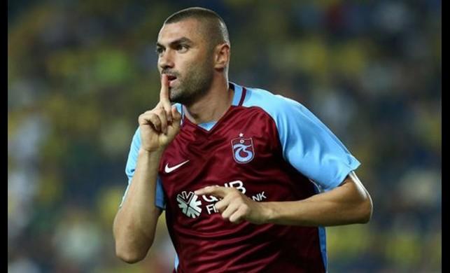 Beşiktaş'tan Trabzonspor'a 6 milyon Euro + Matej Mitrovic teklifi!