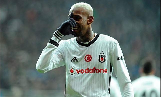 Beşiktaş'a Talisca şoku! 2 gol attı ama...