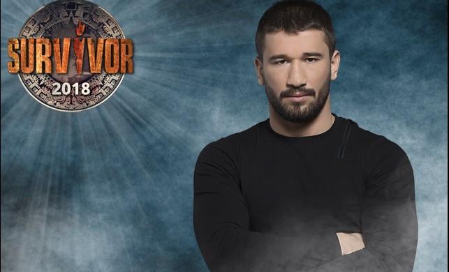 Survivor Adem Kılıççı kimdir?