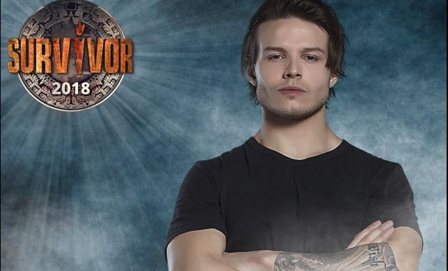 Survivor Murat Ceylan kimdir?