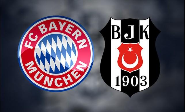 Beşiktaş'ın Bayern Münih planı!