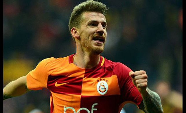 Galatasaray'a Serdar Aziz'den iyi haber!