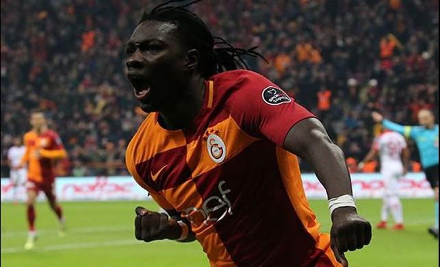 Galatasaray liderlik için kükredi!