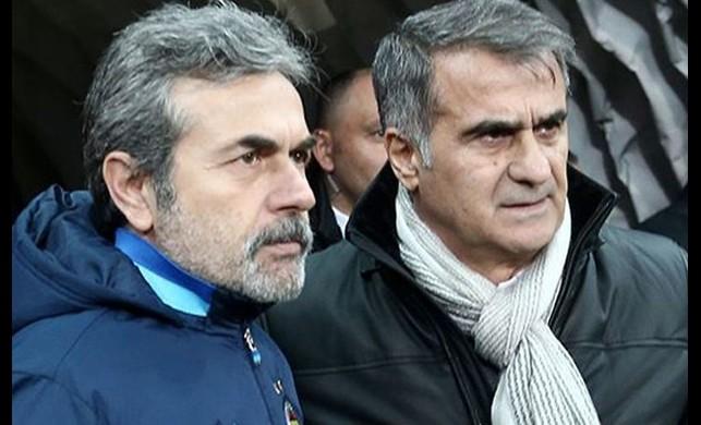 PFDK'dan Aykut Kocaman ve Şenol Güneş'e para cezası...