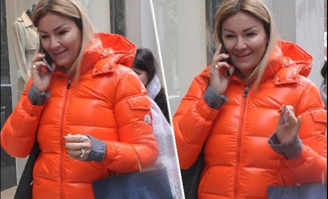 Pınar Altuğ'dan botoks açıklaması!