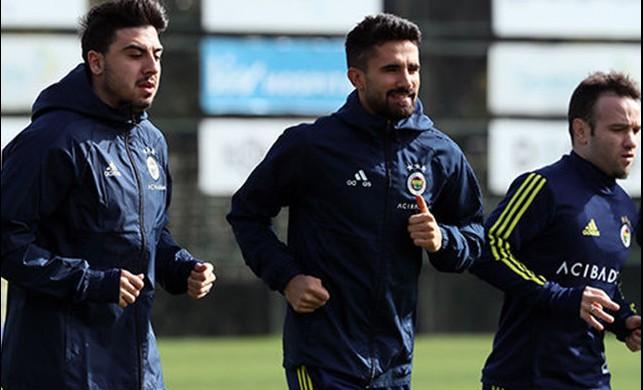 Fenerbahçe'de Ozan Tufan affedildi!