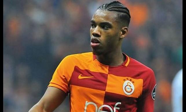 Galatasaray Rodrigues'in bonservisini belirledi!