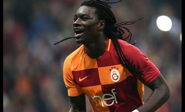 Galatasaray derbisi öncesi Fenerbahçe'de Gomis alarmı!