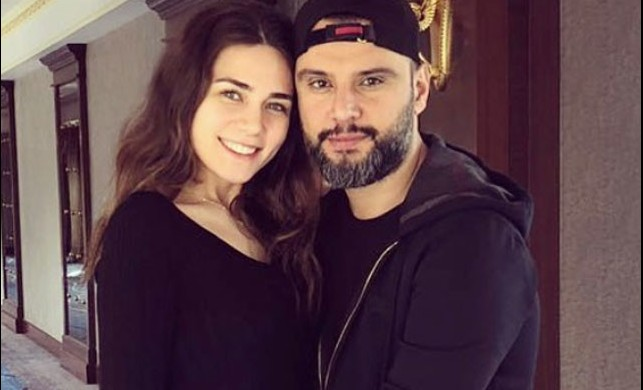 Alişan'dan Buse Varol'a sette evlilik teklifi