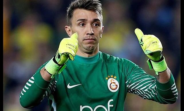 Galatasaraylı Fernando Muslera hakkında bomba transfer iddiası!