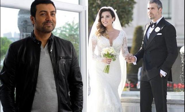 Aslıhan Hünel'in düğününde Saruhan Hünel neden yoktu?