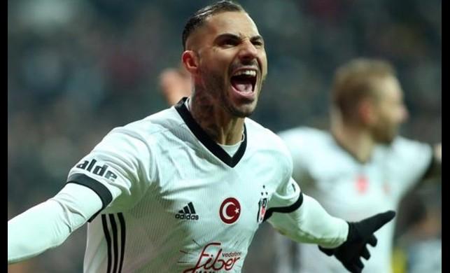 Beşiktaşlı Ricardo Quaresma'dan flaş paylaşım!