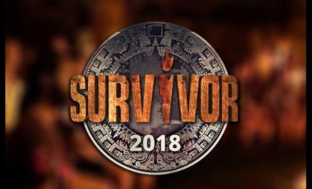 Survivor 2018'e veda eden isim belli oldu!