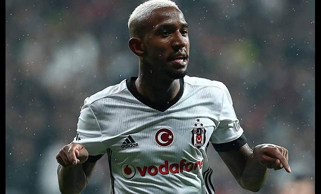 Beşiktaşlı Anderson Talisca'ya flaş talip!