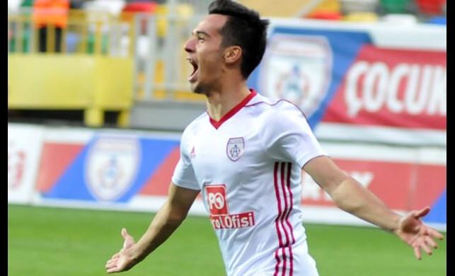 İşte Başakşehir'in ilk transferi!