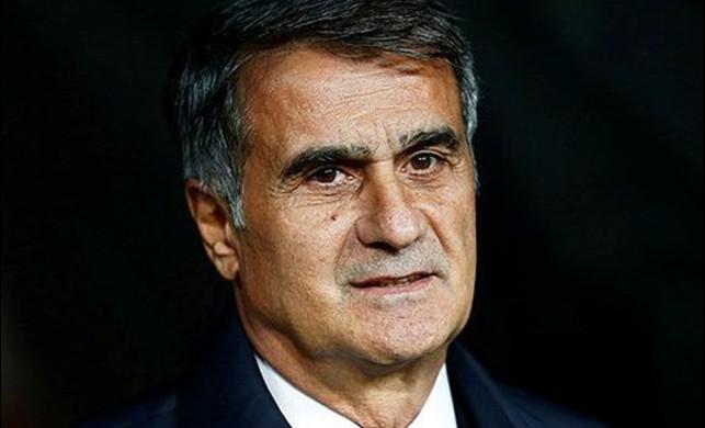 Fenerbahçe maçının ardından Şenol Güneş'ten ilk açıklama!