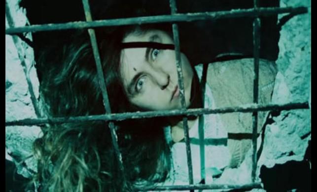 Üç Harfliler: Beddua filminin afişi yayınlandı