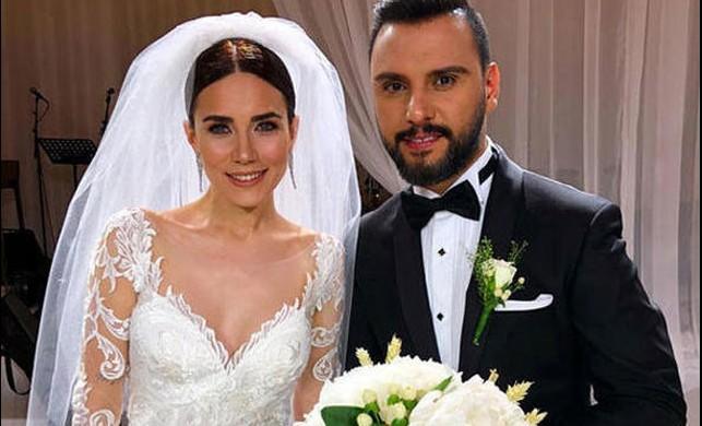'Türkiye evlenmemizi bekliyormuş'