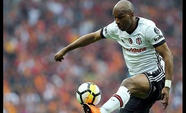 Beşiktaşlı Ryan Babel'e büyük müjde!