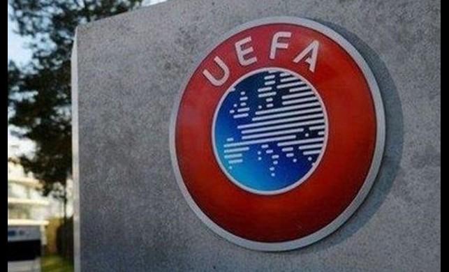 UEFA'dan şok karar! 2 yıl Avrupa'dan men...
