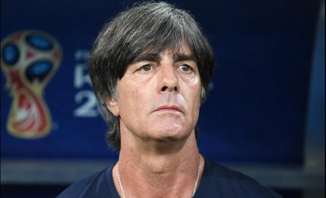 Almanya'dan flaş Joachim Löw kararı!