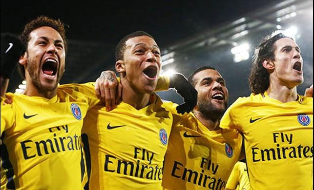 G.Saray'dan sonra PSG'ye büyük şok!