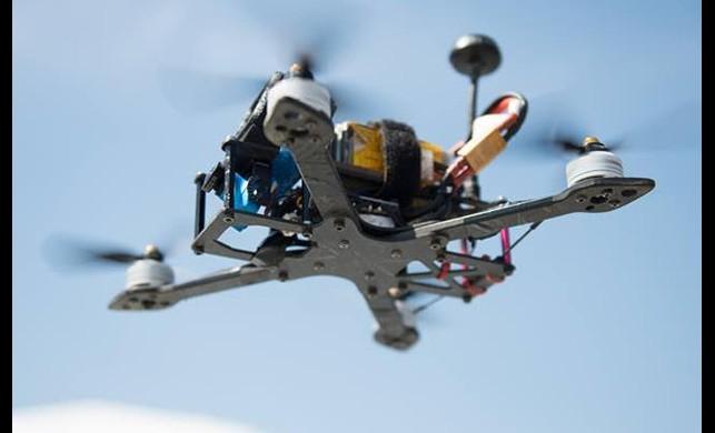 'Tech Drone League Yarışları 1. Etap' 7 Temmuz'da TV8,5'ta!