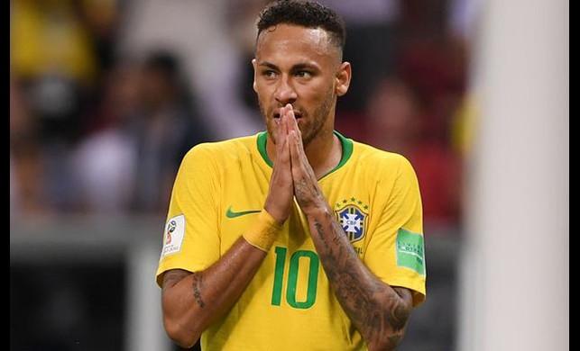 Belçika, Brezilya'yı Dünya Kupası'nın dışına itti!